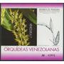 Hoja De Recuerdo Orquídeas Venezolanas 1995 Nro. 2888