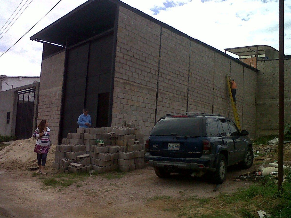Estructuras metalicas para viviendas o casas otros bs - Estructuras metalicas para casas ...