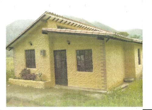 Estructuras metalicas para viviendas o casas otros bs - Estructura metalicas para casas ...