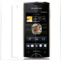 Lamina Sony Ericsson Xperia X8 Y Xperia Go St27i L Transp
