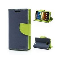 Carcasa Protectora Mercury Flip Cover Para Samsung S4