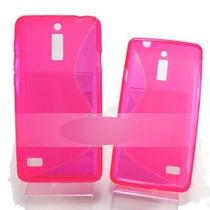 Forro Acrigel Telefono Celular Huawei Ascend G526 Case Gel