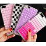 Forro Carcasa Pedrería Cristal Iphone 6 6s Elegante Hermoso
