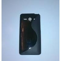 Forro Protector/estuche Gel/silicon Huawei Cm990 Evolucion 3
