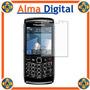 Lamina Protectora Pantalla Blackberry Pearl 9100 9105 + Paño