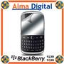 Lamina Espejo Pantalla Blackberry Curve 9220 9320 Gemini 3