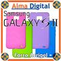 Forro Acrigel Samsung S2 Celular Estuche Protecto Manguera