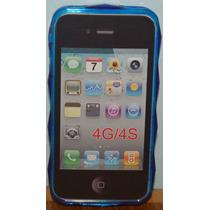 Iphone 4s Forros, Carcasas, Gomas, Protectores, Case