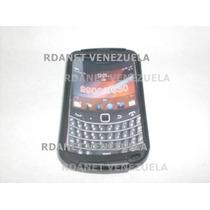 Forro Estuche Microperforado Para Blackberry Bold5 9900 9930