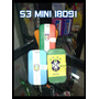 Agendas De Equipos Para S3 Mini Y S4 Mini