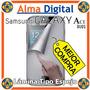 Lamina Protector Pantalla Espejo Samsung S6802 Ace Duos+paño
