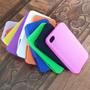Forro De Gel Para Iphone 4 / 4s / 4g + Lamina De Pantalla.