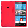 Forros Acrigel Nokia Lumia 520 525 Goma Protector Andeux