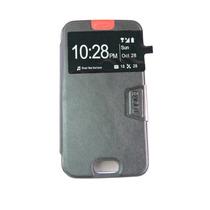 Flip Cover Tipo Agenda Sview Para Samsung Galaxy S4