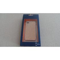 Swarosky Estuche Forro Case De Lujo - Iphone 4 Y 4s