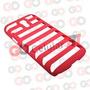 Forro Zig Zag Samsung S4 Mini
