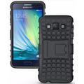 Forro Antichoque Samsung Galaxy A3 A5 A7 Alpha S5 Active New
