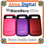 Carcasa Dura Doble Color Blackberry Bold2 Bold4 9700 9780