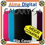 Estuche Flip Cover Samsung S4 I9500 Forro Protector Funda