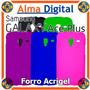 Forro Acrigel Samsung Ace Plus S7500 Estuche Protect Manguer