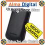 Funda Cuero Blackberry Curve 8300 8310 8320 Sobre Protector
