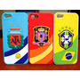Forro Iphone 5 5s 5c Case Estuche Protector Euro Mundial