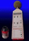 Evaluaciones De Ruido Estres Termico Iluminacion Polvo Gases