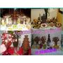 Mesas De Dulces, Frutas Y Fuentes De Chocolate