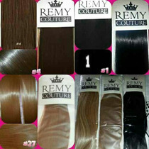 Extensiones Remy Hair Style