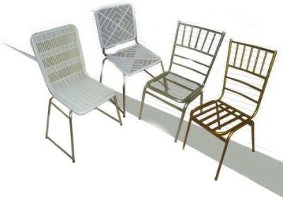Fabrica de toldos sillas mesas para festejos en for Fabrica de sillas