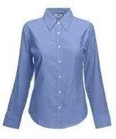 Fabrica De Uniforme Camisa Sencilla-oxford-tipo Columbia Etc