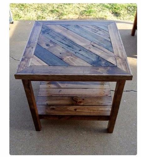 Muebles de paletas mercado libre 20170726170245 for Muebles hechos con paletas de madera
