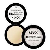 Nyx Base Polvo Mineral Hd