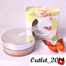 Polvo Suelto Clinique Maquillaje. Outlet_2014
