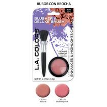 Maquillaje L.a Colors
