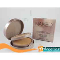 Oferta Polvos Compactos Doble Naked, Todo En Maquillaje