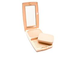 Base En Crema Compactada Mascara Polvo Mon Reve Maquillaje
