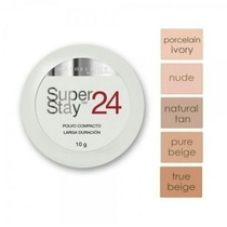 Polvo Super Stay 24 Maybelline
