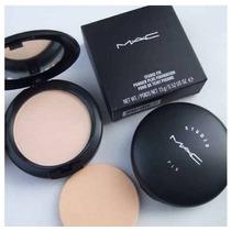 Polvos Compacto Mac Maquillaje