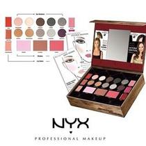 Nyx Paleta De Maquillaje Revenge
