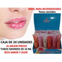 Caja 24 Brillo Labial Pintura Gloss Labio Juicy Tube Gmayor