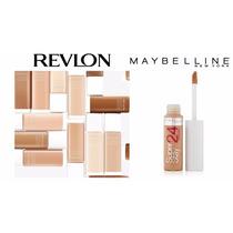 Base Maquillaje Revlon Corrector De Ojeras 24 Hrs Maybelline