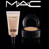 Maquillaje Mac Corrector Para Ojeras Y Manchas Tienda Chacao