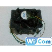 Fan Cooler Intel C33224-002 12vdc 0.27a Socket-478 (wicom)