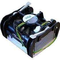 Fan Cooler Socket 478 Intel Original Incluye Base