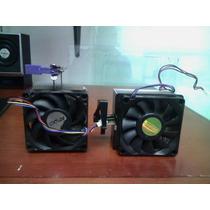 Disipador De Calor Fan Cooler Amd 2 Disponibles
