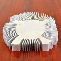 Disipador De Aluminio Para Fancooler Intel 1155