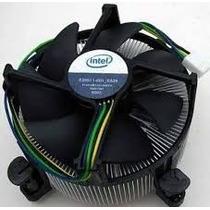 Fan Cooler Intel 775 Original Intel