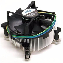 Fan Cooler Disipador Pc Intel Foxconn