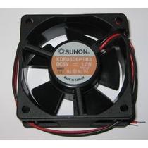 Ventilador Fan Cooler 5v 6x6x2,5 Cm Raspberry Pi Arduino Cnc